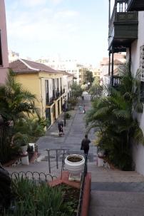 Mysiga Puerto de La Cruz!